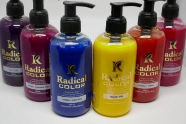 Radical  Color  Farben